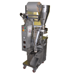 Noiseless Performance - Fairpack Machineries